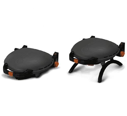 o-grill 600 förvaringsexempel