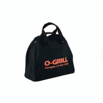 Väska till o-grill portabel grill