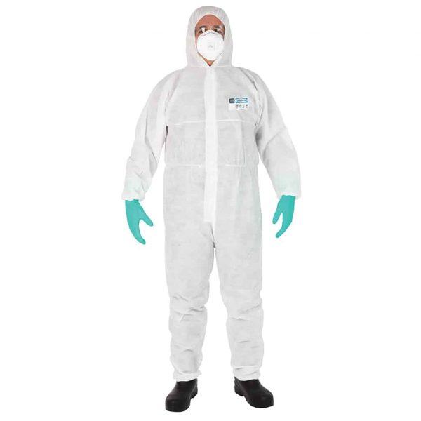 Skydds- och engångskläder