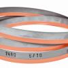 Bandsågsblad metall m42